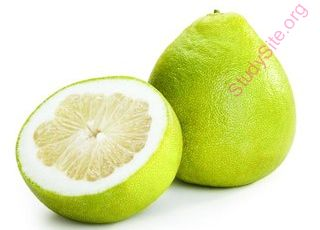 English to Kannada Dictionary - Meaning of Pomelo in Kannada is